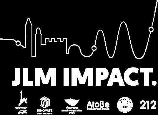 לוגו של JLM impact
